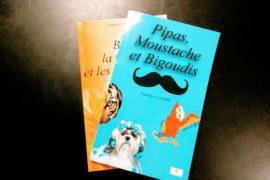 Pipas, Moustache & Bigoudis