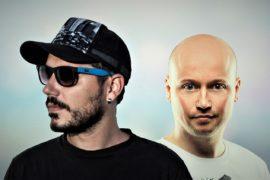 """Filatov & Karas brisent la glace avec leur dernier single """"Au Au""""."""